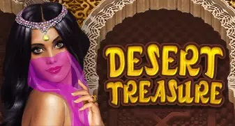 DesertTreasure
